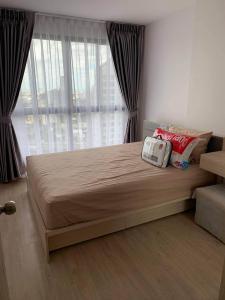 For RentCondoBangna, Lasalle, Bearing : Condo for rent IDEO O2 near BTS Bang Na and Bangkok Mall.