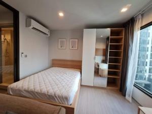 เช่าคอนโดพระราม 9 เพชรบุรีตัดใหม่ : ถูกสุดในเวป !! ห้องแต่งสวยมาก ห้องกว้าง Life Asoke Rama 9