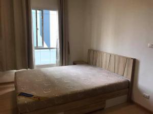 เช่าคอนโดปิ่นเกล้า จรัญสนิทวงศ์ : ให้เช่าคอนโด ยูนิโอ จรัญ 3 เพียง 6000 บาท อาคาร B พร้อมเข้าอยู่
