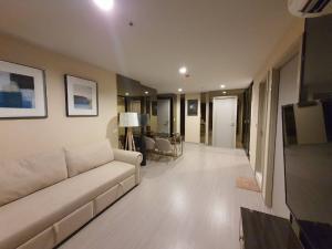 เช่าคอนโดลาดพร้าว เซ็นทรัลลาดพร้าว : For Rent Life Ladprao 65 sq.m. 35,000 Baht