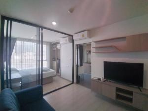 For RentCondoOnnut, Udomsuk : 🧡 💛 For Rent! Niche Mono Condo, Sukhumvit 50, fully furnished, ready to move in 🧳