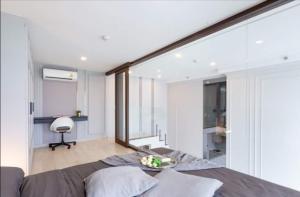 For RentCondoSathorn, Narathiwat : Condo for rent, Knightsbridge Prime Sathorn