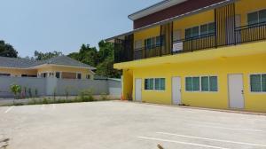 ขายบ้านภูเก็ต ป่าตอง : House Villa Style and Apartment 6 rooms for sale. Located Cherngtalay Phuket