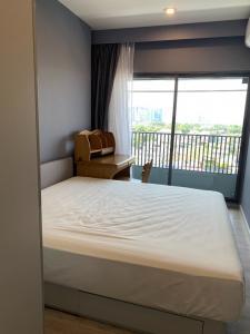 เช่าคอนโดบางซื่อ วงศ์สว่าง เตาปูน : For Rent 租赁式公寓 The Niche Pride Taopoon (1 bed ) 32sq.m. 10,500 THB Tel. 065-9899065