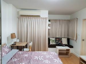 เช่าคอนโดอ่อนนุช อุดมสุข : ็Hot Deal!!!  ให้เช่าห้องสวยพร้อมอยู่ My Condo Sukhumvit81 ใกล้บีทีเอสอ่อนนุช