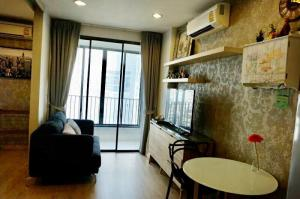 For SaleCondoRatchathewi,Phayathai : 🔥 Very good price, beautiful decoration, ready to move in, good location, near BTS Ratchathewi 🔥 Ready to end every dew Ideo Q Ratchathewi 1 bedroom, 1 bathroom, can make an appointment for viewing 24 hours Tel.088-111-3060
