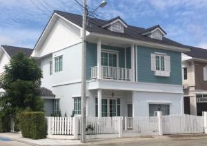 ขายบ้านนวมินทร์ รามอินทรา : 🔥 พี่ครับๆ แน่ใจนะครับ ว่าขายราคานี้ ‼️ดีและถูก 💯🏡 หมู่บ้านกรีนิช ไพร์ม ทางด่วนรามอินทรา-หทัยราษฎร์