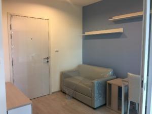 For RentCondoBang Sue, Wong Sawang, Tao Pun : One Bedroom condo for rent near Wongsawang MRT Station