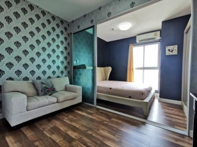 For RentCondoBangna, Lasalle, Bearing : B00566 Condo for rent A Space ME Bangna