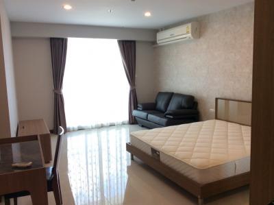 For SaleCondoRama3 (Riverside),Satupadit : 2648-A😍 For SELL ขายห้อง Studio🚄 ใกล้ BTS ช่องนนทรี🏢 ศุภาลัย พรีมา ริวา Supalai Prima Riva🔔พื้นที่:43.00ตร.ม.💲ขาย:4,100,000฿📞O86-454O477,O99-5919653✅LineID:@sureresidence