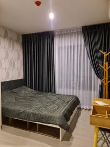 เช่าคอนโดท่าพระ ตลาดพลู : เช่าด่วน !! ห้องแต่งสวย ชั้นสูง ห้องกว้าง Aspire Sathorn - Ratchaphruek