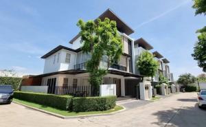 For SaleHousePattanakan, Srinakarin : BH_01172 House for sale Nirvana Beyond Rama 9-Ramkhamhaeng