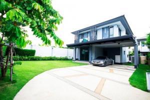 For SaleHouseSamrong, Samut Prakan : SH_01098 House for sale Burasiri Wongwaen-Onnut