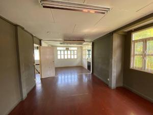 เช่าบ้านลาดพร้าว101 แฮปปี้แลนด์ : บ้านเดี่ยว 2 ชั้นให้เช่า เนื้อที่ 56 ตารางวา หมู่บ้านไทยศิริเหนือ บริเวณ Town in Town ลาดพร้าวห่างจาก MRT ลาดพร้าว 83 เพียง 1.11 กิโลเมตร