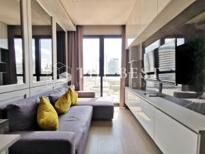 For RentCondoSukhumvit, Asoke, Thonglor : 🔥 Good price, good location, Ashton Asoke 1 bedroom price 17,000/month 🔥