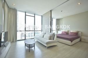 For RentCondoSukhumvit, Asoke, Thonglor : Best Price!! The Room Sukhumvit 21 @23,000 Baht/Month - Fully furnished Condo for Rent Near BTS Asoke