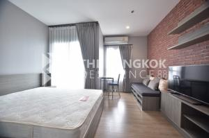 For RentCondoLadprao, Central Ladprao : Chapter One Midtown Ladprao 24@9,500 Bath/Month -  Industrial Loft Style  Near MRT  Ladprao Best Price!!