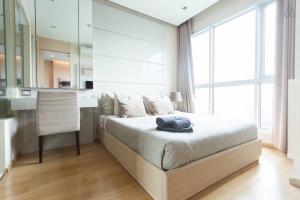เช่าคอนโดพระราม 9 เพชรบุรีตัดใหม่ : ให้เช่า เดอะ แอดเดรส อโศก 1 ห้องนอน 20,000 🔥