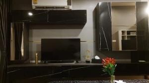 เช่าคอนโดลาดพร้าว เซ็นทรัลลาดพร้าว : ห้องแต่งหรู คอนโดใกล้รถไฟฟ้า MRTBTS ห้าแยกลาดพร้าว Abstracts Phahonyothin Park