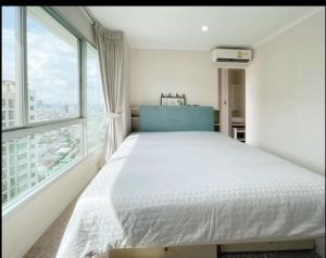 เช่าคอนโดพระราม 3 สาธุประดิษฐ์ : ให้เช่า คอนโด ลุมพินี พาร์ค ริเวอร์ไซด์ พระราม 3 2 ห้องนอน 🔥
