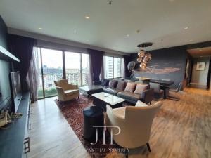 For RentCondoSukhumvit, Asoke, Thonglor : *161sqm 3bed unit rent at 120k in Phrom Phong area*