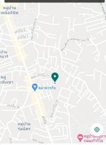 ขายบ้านพัทยา บางแสน ชลบุรี : ขายบ้านตรงข้ามตลาดวรกิจ