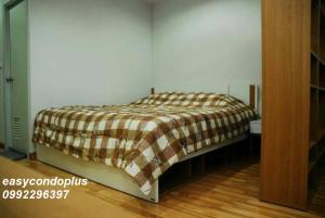 For RentCondoBang Sue, Wong Sawang, Tao Pun : Condo for rent Regent Home 20 Prachachuen 16  fully furnished