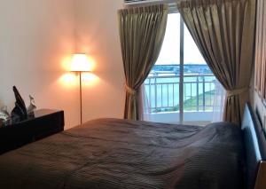 For RentCondoWongwianyai, Charoennakor : Condo for rent Supalai River Resort  fully furnished