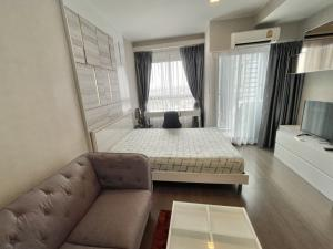 For RentCondoOnnut, Udomsuk : For rent Ideo Sukhumvit 93 9,000 THB BTS Bangchak