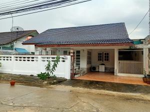 ขายบ้านเสรีไทย-นิด้า : บ้านเดี๋ยว 1 ชั้น ซ.รามคำแหง 68 ใกล้รถไฟฟ้า,เดอะมอลล์