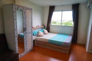 เช่าคอนโดสำโรง สมุทรปราการ : K13170964 - ให้เช่า คอนโด ลุมพินี มิกซ์ เทพารักษ์-ศรีนครินทร์ตึก B3 ชั้น 7 (For Rent Condo Lumpini Mixx Thepharak-Srinakarin)