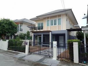 For SaleHouseBang kae, Phetkasem : 🔥Hot Sale🔥**[home for sale] Pruksa Town Serenity Petchkasem 81
