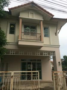 For SaleHouseSamrong, Samut Prakan : 🔥Hot Sale🔥**[home for sale] Baan Prinada Theparak