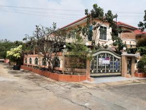 For SaleHouseMahachai Samut Sakhon : 🔥Hot Sale🔥**[home for sale] Wisatesuknakorn 19 Phase 1