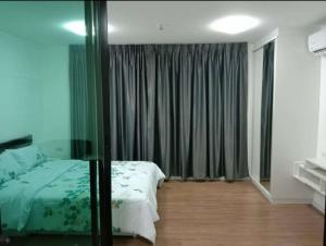 For RentCondoNakhon Pathom, Phutthamonthon, Salaya : (For Rent) iCondo Salaya2 The campus, 30 sqm., 4th floor, newly renovated condo near Mahidol University 1 km