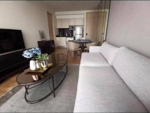 For RentCondoSukhumvit, Asoke, Thonglor : 🔥Urgent 📌Park Origin Phrom Phong 📌 Very spacious room, beautiful decoration, fully furnished, in the middle of Sukhumvit, ready to move in I like to negotiate in front of the job!!! (T00079)