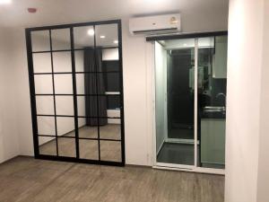 For RentCondoOnnut, Udomsuk : Rent Condo Regent Home Sukhumvit 97/1 size 28 sqm. 1 bedroom at BTS Bangchak Station, Full Furnished Appliances Facilities