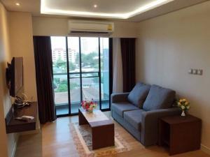 เช่าคอนโดสุขุมวิท อโศก ทองหล่อ : Hot deal !!! Nice 1 bedroom for rent nearby BTS Thonglor