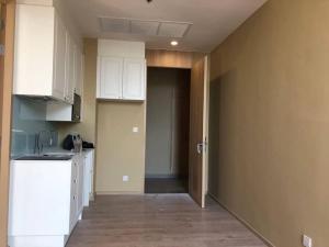 เช่าคอนโดสุขุมวิท อโศก ทองหล่อ : ให้เช่า 1 ห้องนอน ชั้น 19 ห้องเปล่าเหมาะสำหรับผู้เช่าที่มีเฟอร์มาเองค่ะ ^^ Rent 1 Bedroom Unfurniture FL.19th
