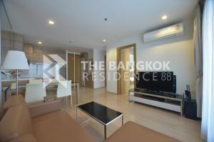 For RentCondoRatchadapisek, Huaikwang, Suttisan : (Rent) Rhythm Ratchada-Huay Kwang, 2 bedrooms, 2 bathrooms, 25,000/month,Pls call 090-9193641 Jee