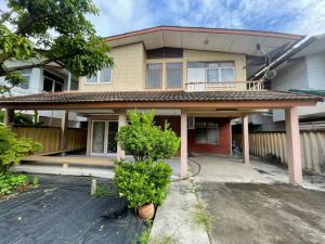 ขายบ้านสุขุมวิท อโศก ทองหล่อ : HP-6360061 ขายบ้านเดี่ยว ขนาด 59 ตรว. ซ.วชิรธรรมสาธิต 64 สุขุมวิท 101/1