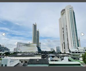ขายคอนโดวงเวียนใหญ่ เจริญนคร : ขายด่วน The River 1 Bedroom ราคาดีที่สุดในโครงการ ตารางเมตรละ 11x,xxx!!!