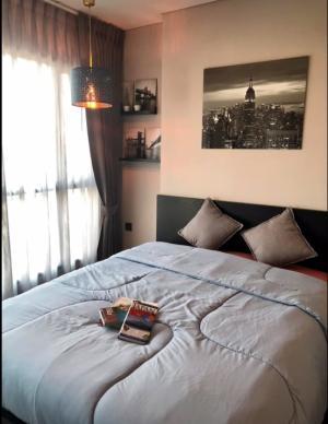 For RentCondoRatchathewi,Phayathai : Condo for rent, Lumpini Suite, Din Daeng, Ratchaprarop 12,000🔥