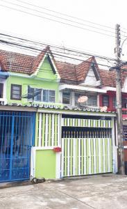 For RentTownhouseRangsit, Patumtani : home for sale /rent 7500bath  sale 1.7 million baht0844645762