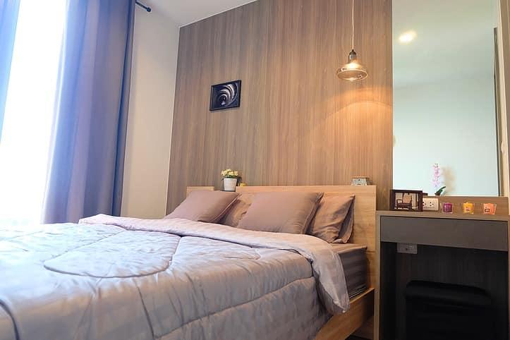 For RentCondoRama9, RCA, Petchaburi : the base garden rama9 for rent fully