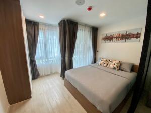 For RentCondoLadprao 48, Chokchai 4, Ladprao 71 : Atmoz Ladprao 71 : ห้องสวยราคาน่ารัก พร้อมย้าย!! 💥 FOR RENT 💥