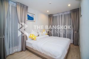 For RentCondoRatchathewi,Phayathai : 2B2B !!  Ideo Q Ratchathewi @30,000 Baht/Month - Best Location Condo for Rent Near BTS Ratchathewi