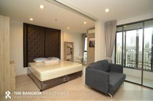 For RentCondoRatchathewi,Phayathai : Best Price!!  Ideo Q Ratchathewi @15,000 Baht/Month - High Floor Condo for Rent Near BTS Ratchathewi