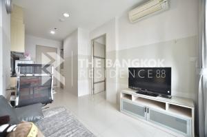 ขายคอนโดรัชดา ห้วยขวาง : (For Sale) Ideo Ratchada-Huaikwang @ 3,490,000 Baht 35 Sqm 1 Bed 1 Bath high floor, fully furnished Call 083-882-4256 Big