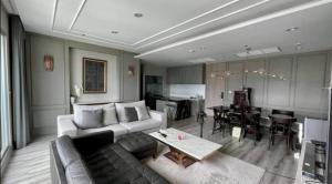 For RentCondoSathorn, Narathiwat : Condo for rent, Centric Sathorn Saint Louis